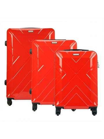 A4 Gregorio W814 S20/24/28 czerwony