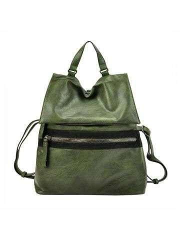 A4 Lookat LK-Y5491 zielony