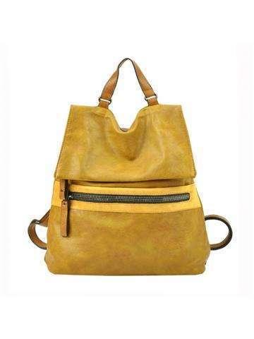A4 Lookat LK-Y5491 żółty