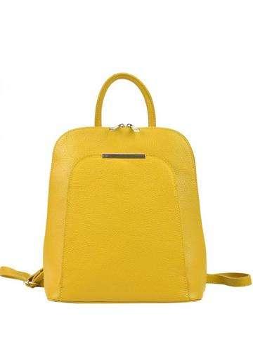 A4 Patrizia Piu 519-001 żółty