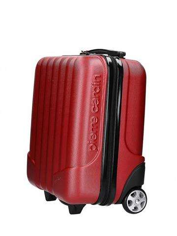 A4 Pierre Cardin 1650 DIBAI03 CAB czerwony