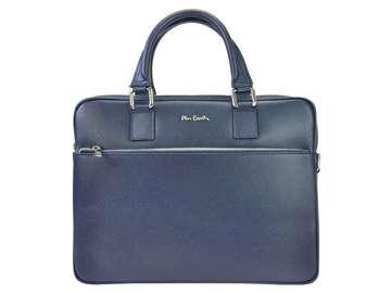 A4 Pierre Cardin FRZ 1640 FRENZY niebieski