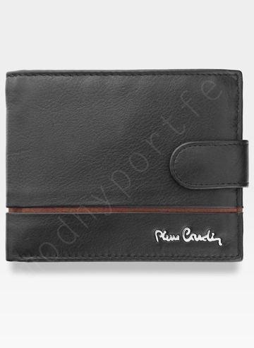Dobry portfel męski Gentleman Pierre Cardin Tilak15 324A RFID