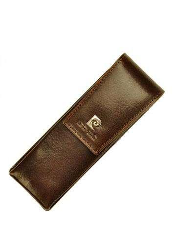 Etui na Długopis Pierre Cardin YS507.7 3008 MAR brązowy