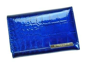 Gregorio BC-112 niebieski