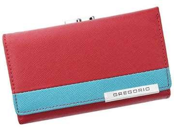 Gregorio FRZ-108 czerwony + niebieski