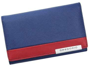 Gregorio FRZ-112 niebieski + czerwony