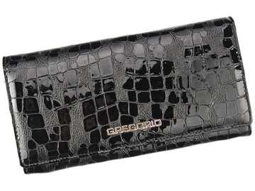 Gregorio FS-102 czarny