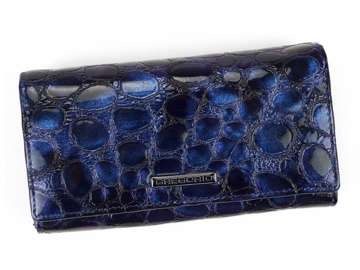 Gregorio FZ-107 niebieski