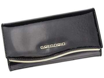 Gregorio ZLF-114 czarny