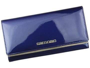 Gregorio ZLL-100 ciemny niebieski