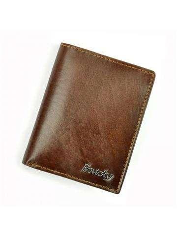 Rovicky TW-01-VT-R8 RFID brązowy