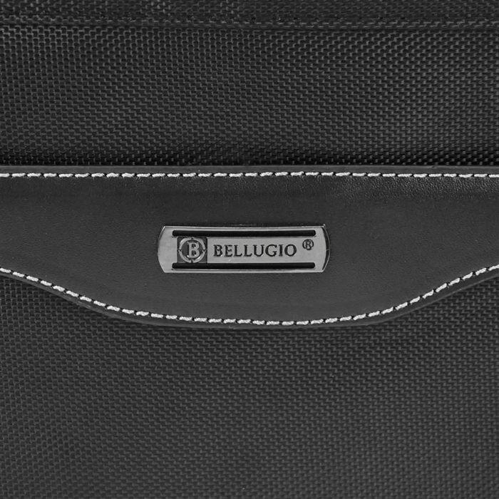 A4 Bellugio GH-1025 czarny