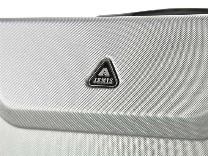 A4 Jemis BS195# czarny