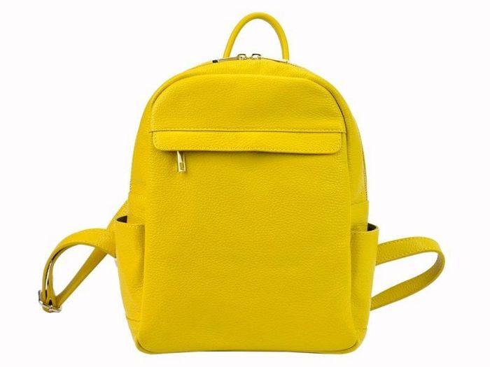 A4 Patrizia Piu 11-003 żółty