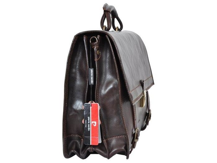A4 Pierre Cardin 1357 RM02 czarny
