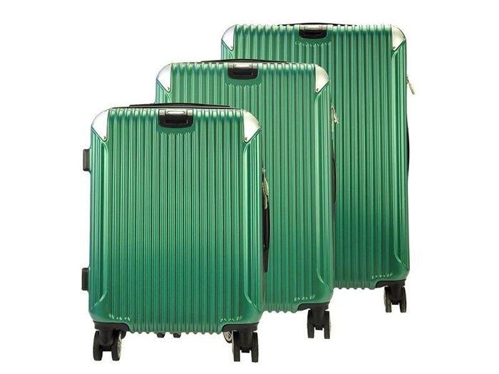 A4 Pierre Cardin 8011 RUIAN05 Z zielony