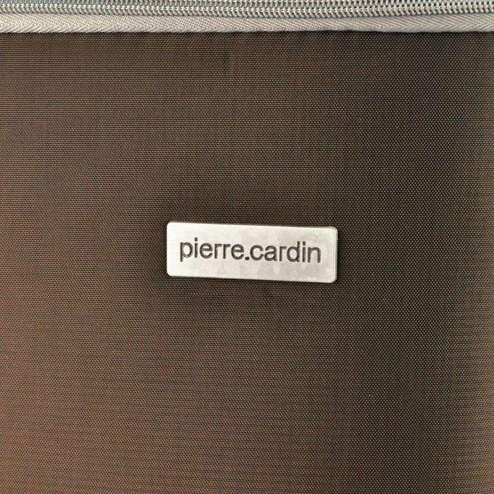 A4 Pierre Cardin DAVID02 SH-6898 x3 Z granatowy