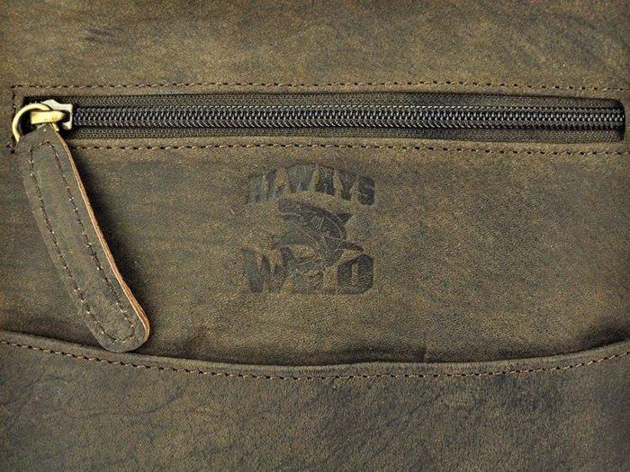 Always Wild 108 CBH czarny