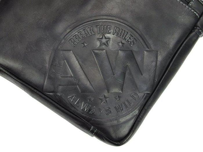 Always Wild 242-WS popiel