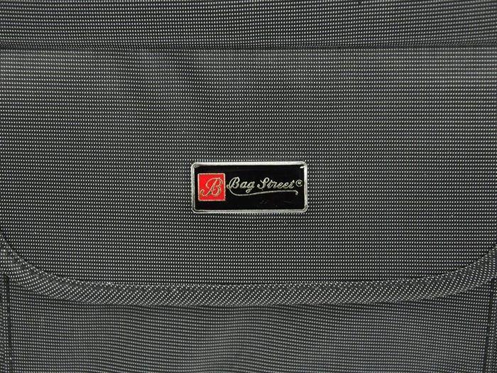 Bag Street 2363 grafitowy