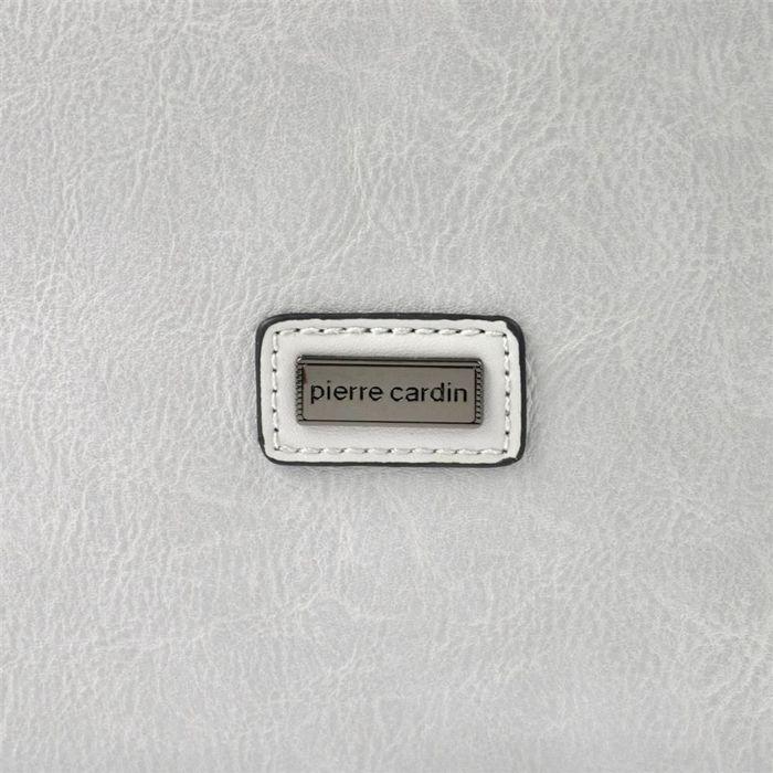 Damska Torebka ekologiczna A4 Pierre Cardin 6961 RX88 beż