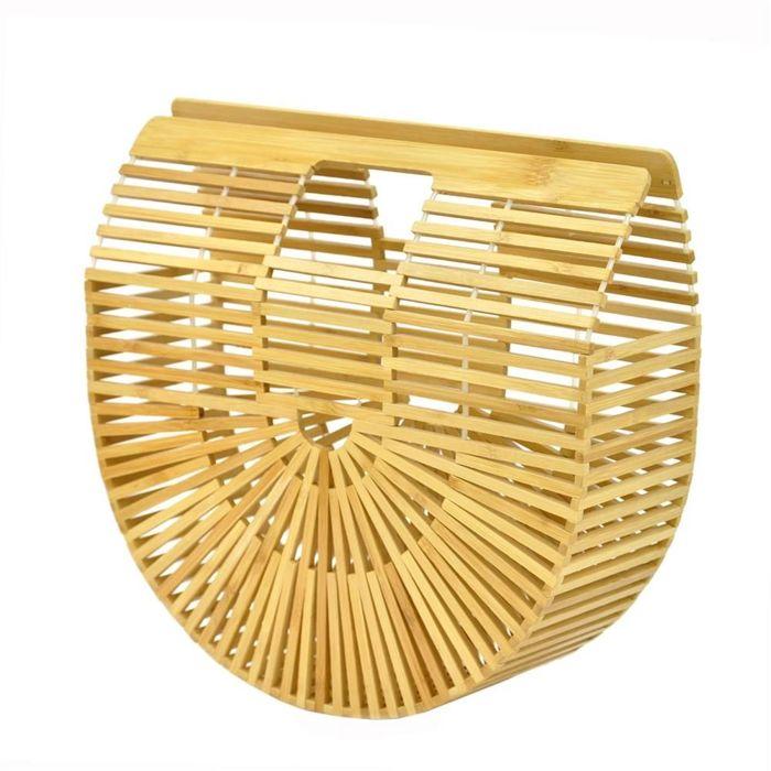 Damska Torebka ekologiczna Bamboo 001 -