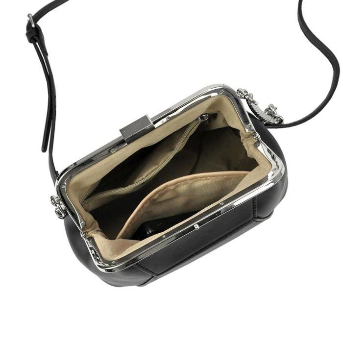 Damska Torebka ekologiczna David Jones SS5921-1 granatowy