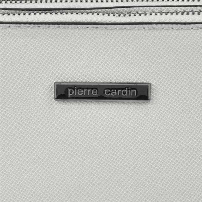 Damska Torebka ekologiczna Pierre Cardin LF01 7520 żółty