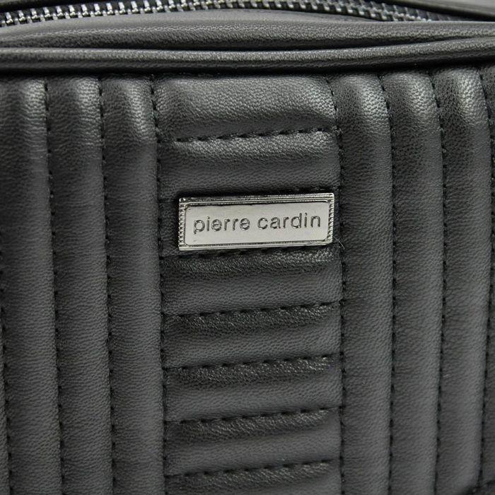 Damska Torebka ekologiczna Pierre Cardin LF06 1904 niebieski
