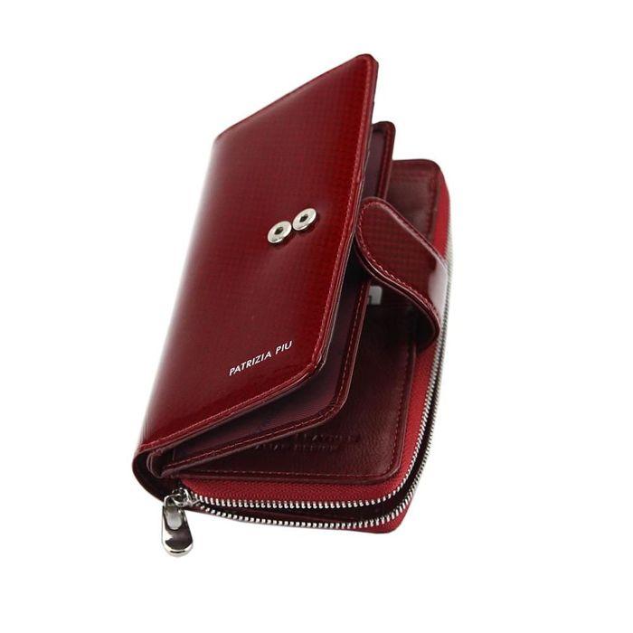 Patrizia Piu CB-116 RFID czerwony