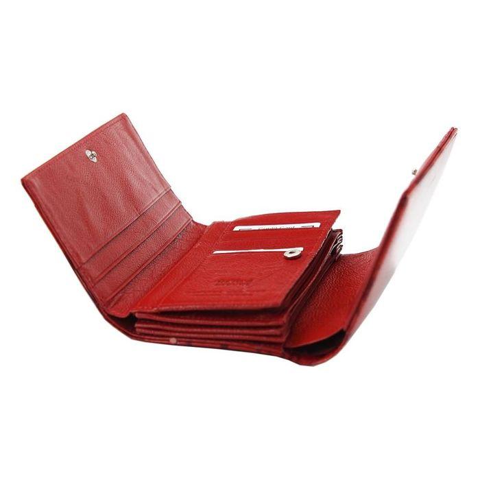 Patrizia Piu FL-112 RFID czerwony