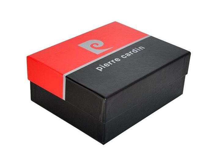 Pierre Cardin 60801 ALEX01 czarny
