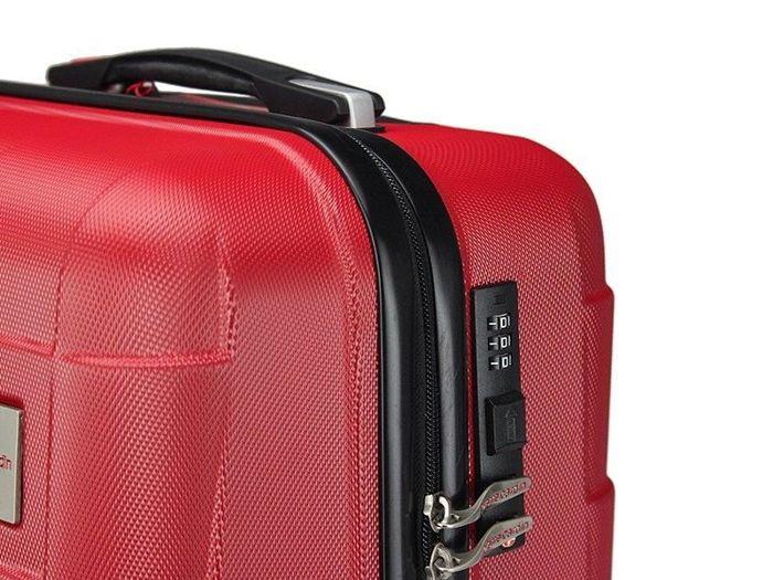 Pierre Cardin ABS1218 RUIAN02 x2 Z jasny fiolet