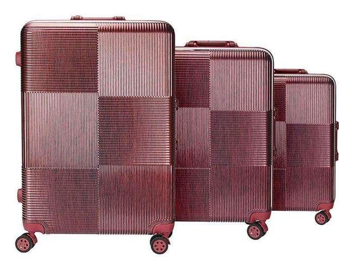 Pierre Cardin DB1708 DIBAI02 Z czerwony