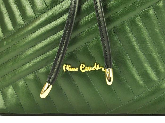 Pierre Cardin FRZ 1647 SAVAGE zielony