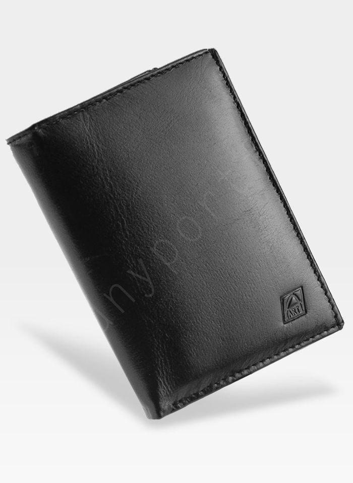 Portfel Męski A-Art Elegancki Klasyczny 3991