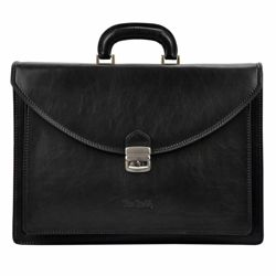 A4 Pierre Cardin 1032 RM02 czarny
