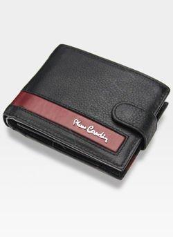 8823cf4fcc079 ... Dobry portfel męski Gentleman Pierre Cardin Tilak26 324A RFID Kliknij