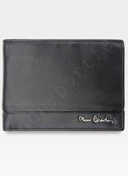 Modny Portfel Męski Pierre Cardin Oryginalny Skórzany Tilak23 8806 RFID